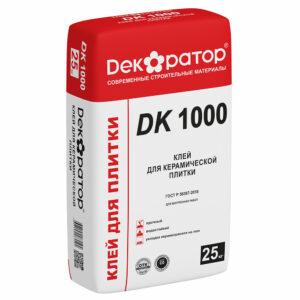 КЛЕЙ DK 1000