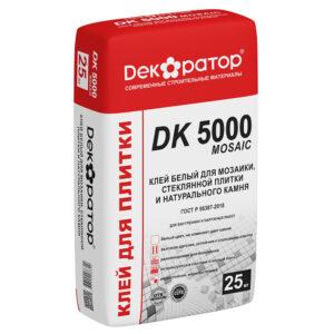 КЛЕЙ DK 5000